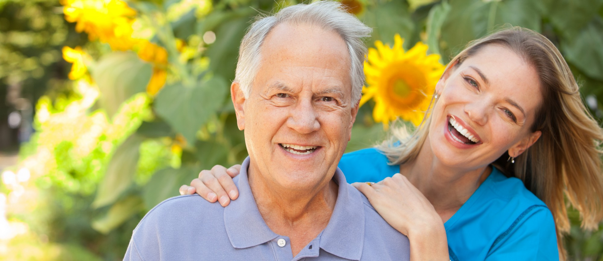 Always Best Care Senior Services in San Diego